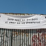 love doesn't see borders