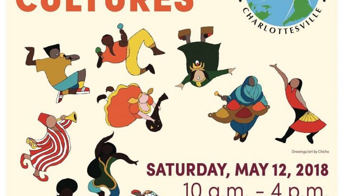 May 12th: Festival of Cultures